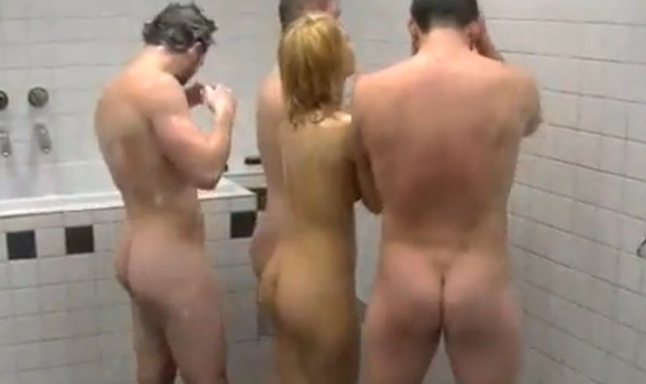 voyeur smooth shower videos